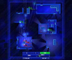 Frozen Synapse Videos