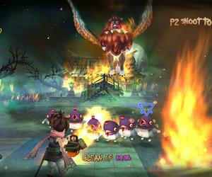 Zombie Panic in Wonderland Screenshots