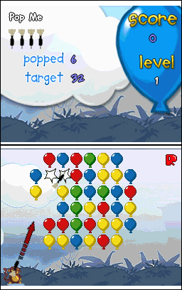 BLOONS Screenshots