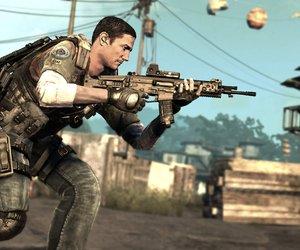 SOCOM 4 Screenshots