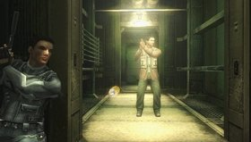 Syphon Filter: Logan's Shadow Screenshot from Shacknews