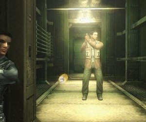 Syphon Filter: Logan's Shadow Screenshots