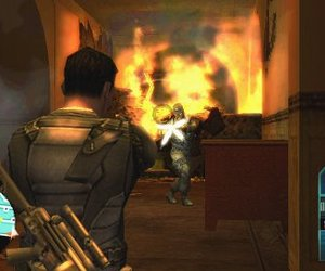 Syphon Filter: Logan's Shadow Screenshots