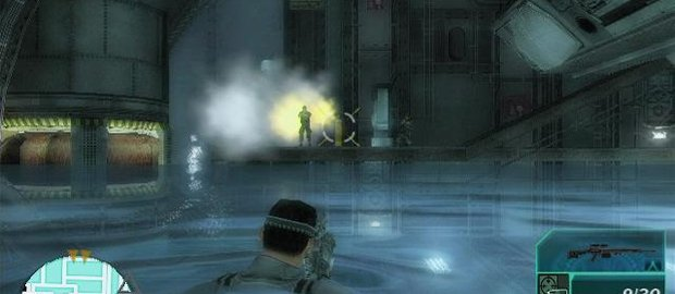 Syphon Filter: Logan's Shadow News