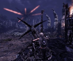 Hunted: The Demon's Forge Screenshots
