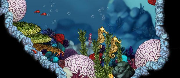 Aquaria News