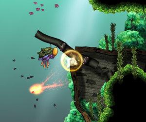 Aquaria Screenshots