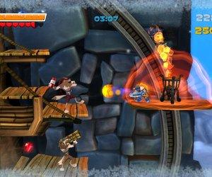 Rocket Knight Videos