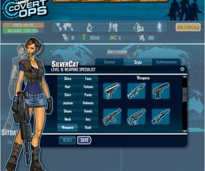 The Agency: Covert Ops Screenshots