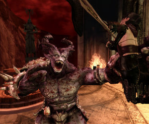 Dragon Age: Origins Videos