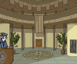Puzzle Agent Screenshots