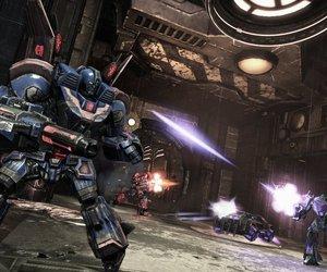 Transformers: War For Cybertron Screenshots