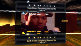 Def Jam Rapstar Screenshot from Shacknews
