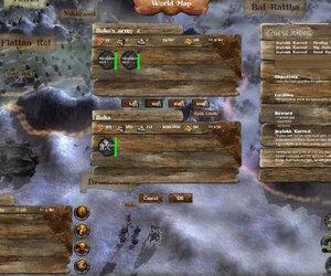 Dawn of Fantasy Screenshots