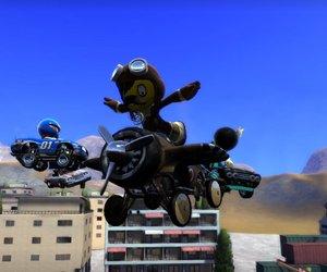 ModNation Racers Screenshots