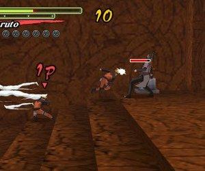 NARUTO SHIPPUDEN: Ultimate Ninja Heroes 3 Files