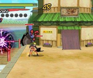 NARUTO SHIPPUDEN: Ultimate Ninja Heroes 3 Videos