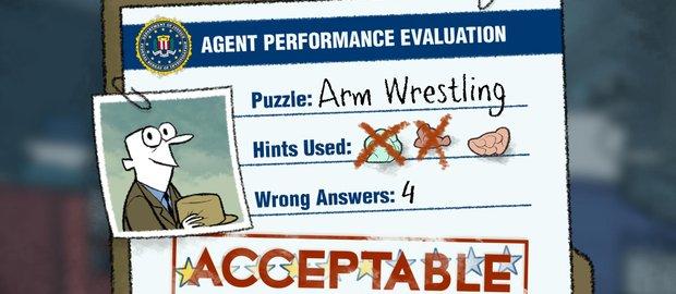 Puzzle Agent News