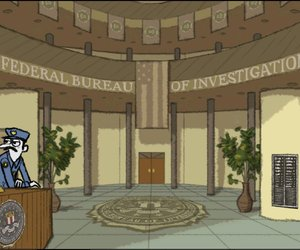 Puzzle Agent Files