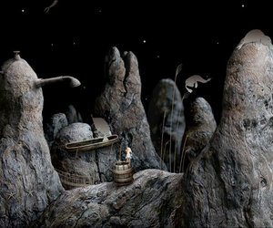 Samorost 2 Screenshots