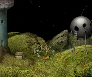 Samorost 2 Files