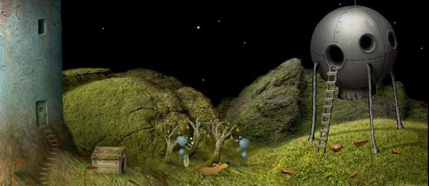 Samorost 2 News