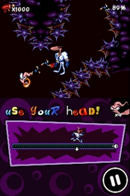 Earthworm Jim Videos