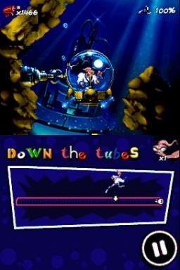 Earthworm Jim Screenshots