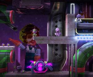 LittleBigPlanet 2 Chat