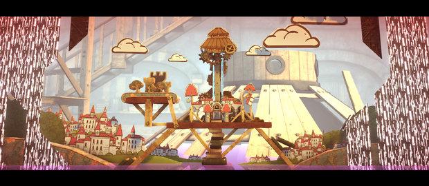 LittleBigPlanet 2 News