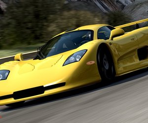 Forza Motorsport 3 Screenshots