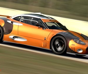 Forza Motorsport 3 Files