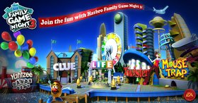 Hasbro Family Game Night 3 Screenshot from Shacknews