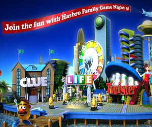 HASBRO FAMILY GAME NIGHT 3 Videos