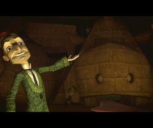 Sam & Max Episode 302: The Tomb of Sammun-Mak Videos