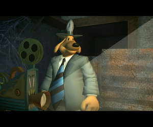 Sam & Max Episode 302: The Tomb of Sammun-Mak Screenshots