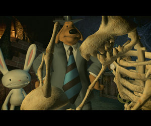 Sam & Max Episode 302: The Tomb of Sammun-Mak Videos