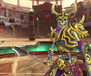 Tournament of Legends Files