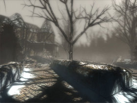 Darkness Within 2: The Dark Lineage Screenshot from Shacknews