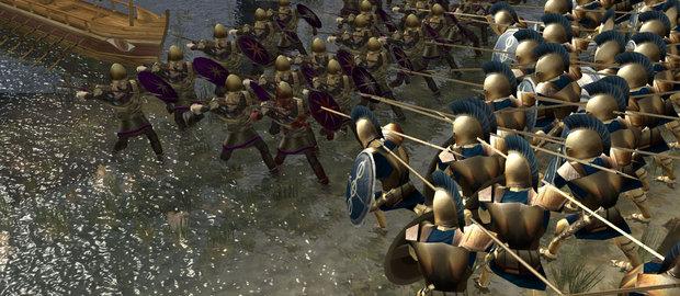 Hegemony: Phillip of Macedon News
