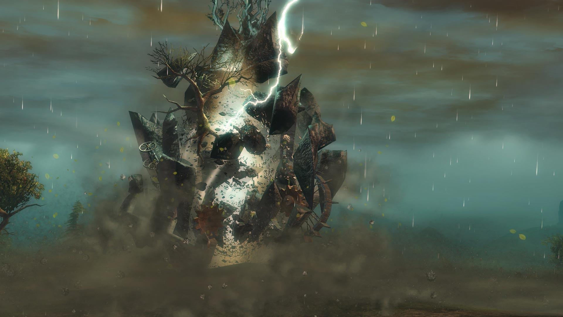 Guild Wars 2 Key (Digital Deluxe Edition) Screenshot 11.