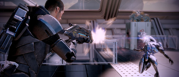 Mass Effect 2 News