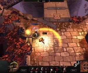 Bloodline Champions Screenshots