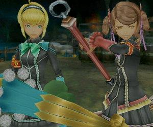 Arc Rise Fantasia Screenshots