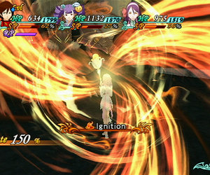 Arc Rise Fantasia Screenshots