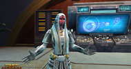 Star Wars: The Old Republic already invaded by 'credit-farmers'