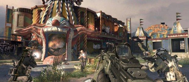 Call of Duty: Modern Warfare 2 News
