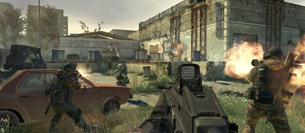 Call of Duty: Modern Warfare 2 News