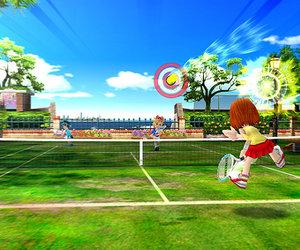 Hot Shots Tennis: Get a Grip Chat