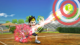 Hot Shots Tennis: Get a Grip Screenshot from Shacknews